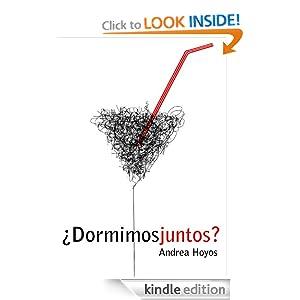 ¿Dormimos juntos? El mejor relato erótico (Spanish Edition)