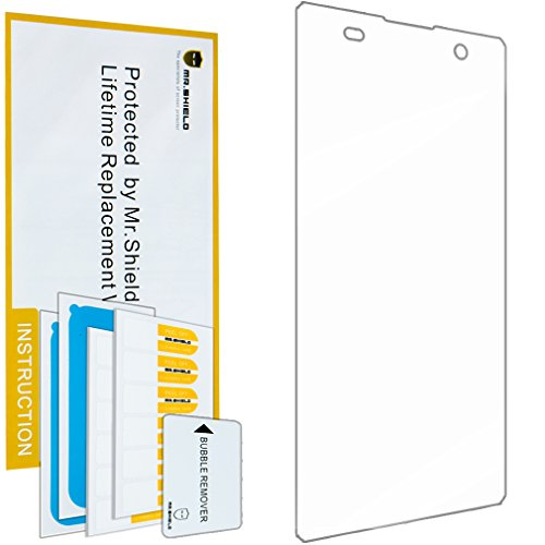 5-pack-mr-shield-for-sony-xperia-xa-anti-glare-matte-screen-protector-with-lifetime-replacement-warr