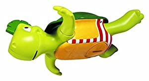 Tomy Aquafun Swim 'n' Sing Turtle