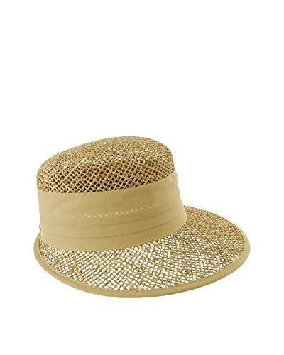 Seeberger Hut beige