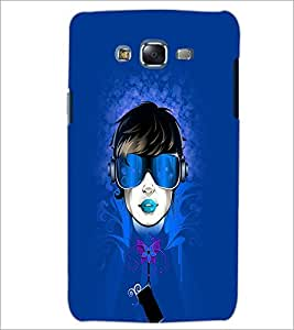 PrintDhaba Face D-3966 Back Case Cover for SAMSUNG GALAXY ON 7 (Multi-Coloured)