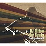 DJ Mitsu the Beats / ExcellenceII: Selected Works