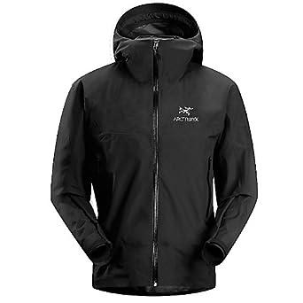 (疯抢)始祖鸟Arc'teryx Men's Beta SL Jacket男士冲锋衣黑色$167.40第三方曲线未更