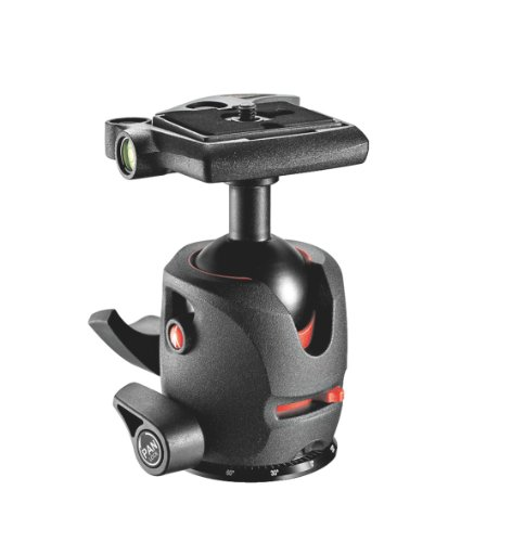 Manfrotto MH054M0-Q2 054 Magnesium Ball Head with Q2 Quick Release