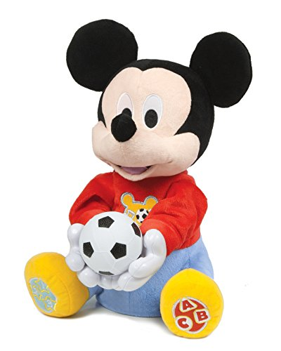Baby Disney - Mickey con pelota (65158)
