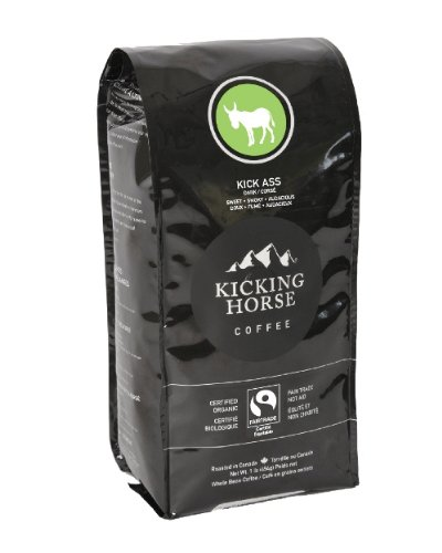 Kicking Horse Coffee, Kick Ass, 1 Pound