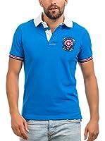 Signore Dei Mari Polo Bonavento (Azul)