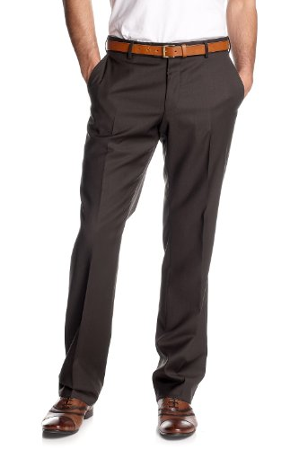 Esprit Men's Comfort Fit Suit  Braun (dark brown) 44