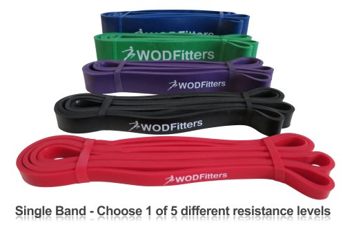 Bands For Pull Ups