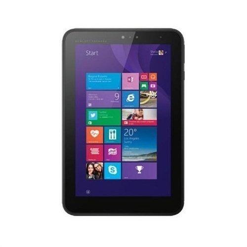 HP Pro Tablet 408 G1 64GB 8 Tablet w/ Intel Atom Z3736F & Windows 8.1 Pro
