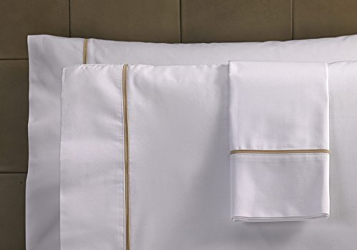 westin-hotel-pair-of-250tc-pillowcases-with-taupe-trim-design-standard-queen