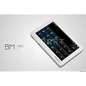 BM-790 Android 2.1 MID 5