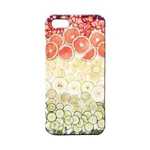 BLUEDIO Designer 3D Printed Back case cover for Apple Iphone 5 / 5S / SE - G5206