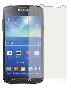 6 x Membrane Films de protection d'écran Samsung Galaxy S4 Active (GT-i9295) - Ultra clair, Emballage