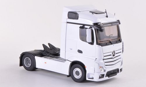 Mercedes Actros MP4 Streamspace,