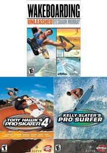 Adrenaline Sports Pack (Mac)