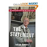 Statement Film Tie in (0007178050) by Moore, Brian