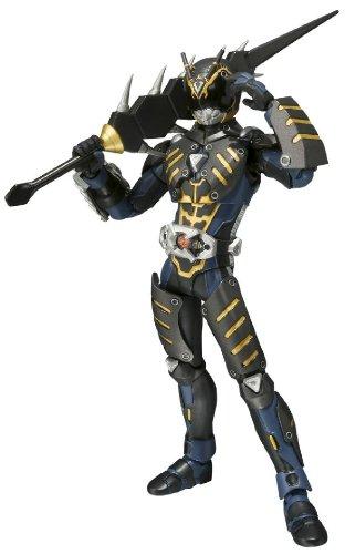 Bandai Tamashii Nations S.H. Figuarts Alternative Zero Action Figure