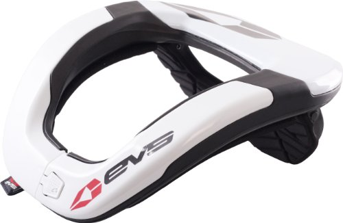EVS  Youth RC4 Neck Brace, Size Segment: Youth RC4-YWH