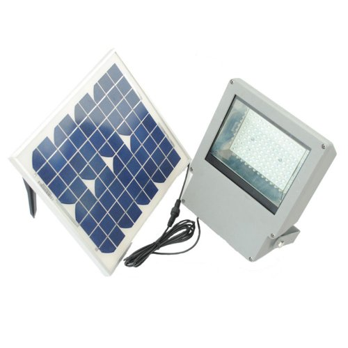 Solar Goes Green Solar Goes Green Super Bright Solar Flood Light - 108 Led Sgg-F108-2