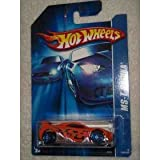 #2006 209 Ms T Suzuka 10 Spoke Wheels Collectible Collector Car Mattel Hot Wheels