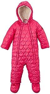 ESPRIT Overall - Traje para la nieve para niñas