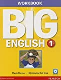 Big English 1 Workbook w/AudioCD