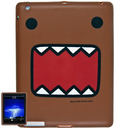 Domo - Big Face Tablet Cover