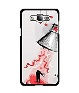 SAMSUNG ON7 COVER CASE BY instyler