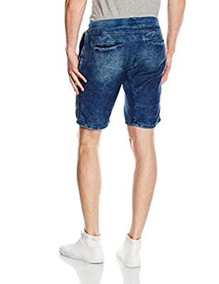 Only & Sons Men's Onsteik 3709 Dk Blue Pa Shorts