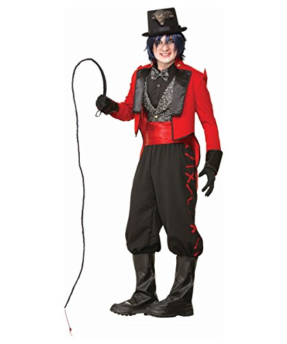 Twisted Attraction Ring Master Mens Costume deluxe