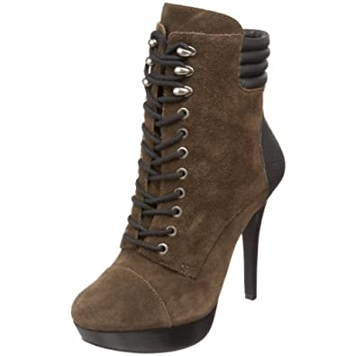Jessica Simpson ; Copito Boot