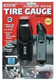 Accutire Professional Metal Digital Tire Pressure Gauge (MS-4004B)