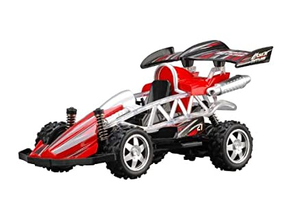 Mean Machines Baja Laser Outlaw 1/14 R/c Baja Laser Outlaw