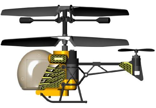 Elicottero 2 Posti Prezzo : Silverlit mini elicottero radiocomandato da canali a