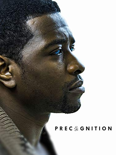 Precognition on Amazon Prime Video UK