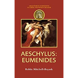 The Agamemnon Of Aeschylus: With Notes And A Metrical ...