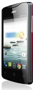 Acer HM.HCSEF.002 Smartphone Android 4 Go Rouge Laqué