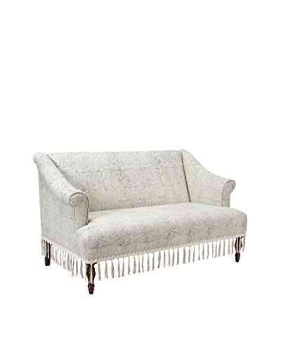 Jennifer Taylor Home Nora Settee, Multi