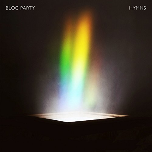 Bloc Party - Hymns (Deluxe Edition) - Zortam Music