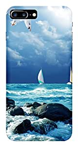 WOW Printed Designer Mobile Case Back Cover For Apple iPhone 7 Plus