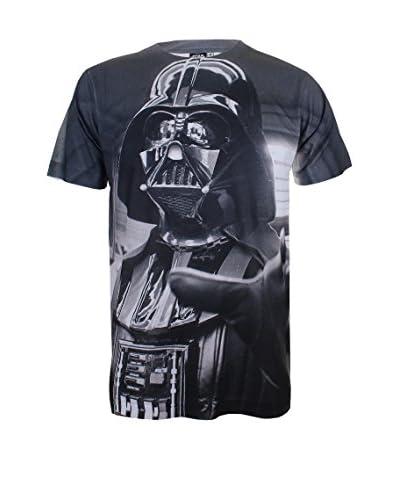 Star Wars T-Shirt Force Choke grau