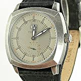 Police Men's Rockford Leather Strap watch #PL.11419JSA/61