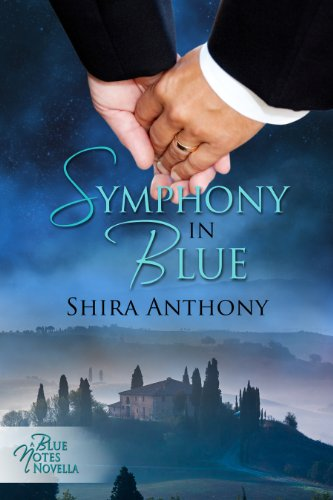 Symphony in Blue (Shira Anthony)