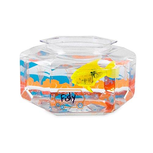 Aquabot Fish Bowl