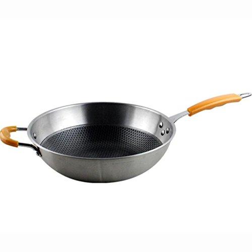 home-non-stick-wok-pan32cm-34cm-argento-cucina-ristorante-32cm-ear