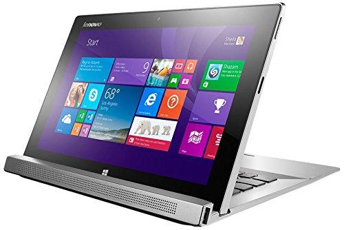 Lenovo Miix 2 11.6-Inch Detachable 2 in 1 Touchscreen Laptop (59435483)