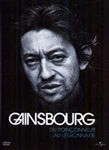 Gainsbourg : du poinçonneur au légionnaire
