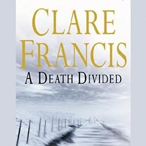 A Death Divided Hörbuch
