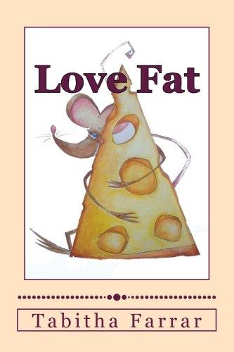 Love Fat: An autobiography, by Tabitha J Farrar